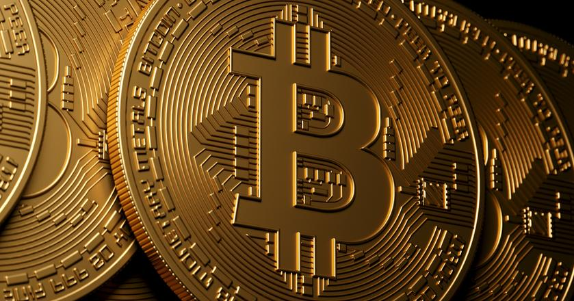 Bitcoin przekroczył granicę 6900 dolarów