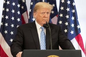 KREĆE NOVA TRKA U ATOMSKOM NAORUŽANJU Tramp: SAD napuštaju Sporazum o nuklearnim raketama sa Rusijom