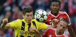 Lewandowski w Bayernie?! Decyzja...