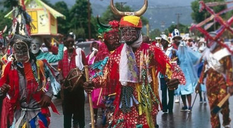 Did you know about the Igbo People of Jamaica?