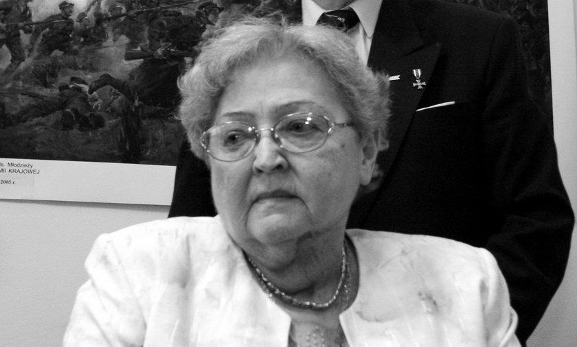 joanna kuklińska żona kukliński