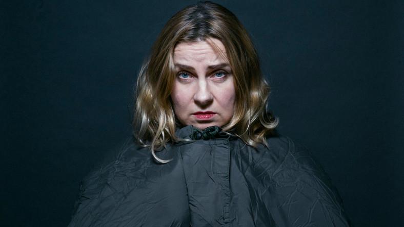 Iwona Wyszogrodzka, fot. Maksymilian Rigamonti