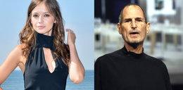Jobs i Ania zmarli tego samego dnia i o tej samej godzinie