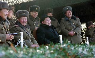 Jak hartował się program atomowy Kima