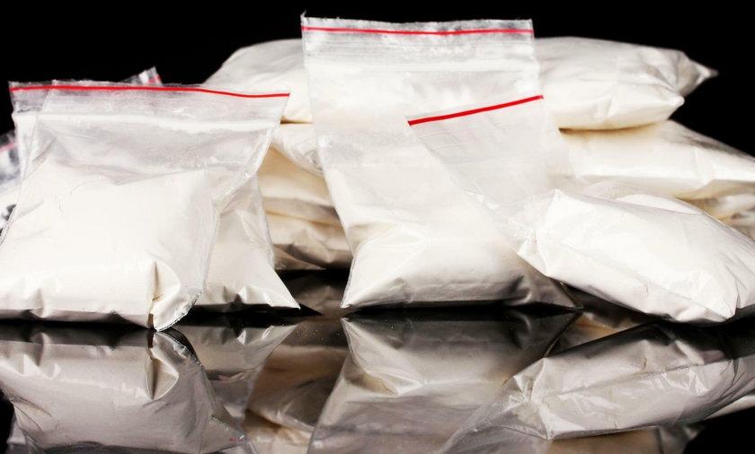 Kostaryka. Skonfiskowano tonę kokainy