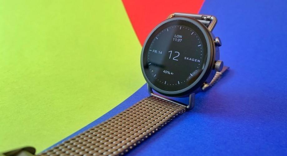 Skagen Falster 3 im Test: Smartwatch mit Wear OS
