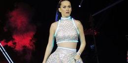Kostiumy sceniczne Katy Perry