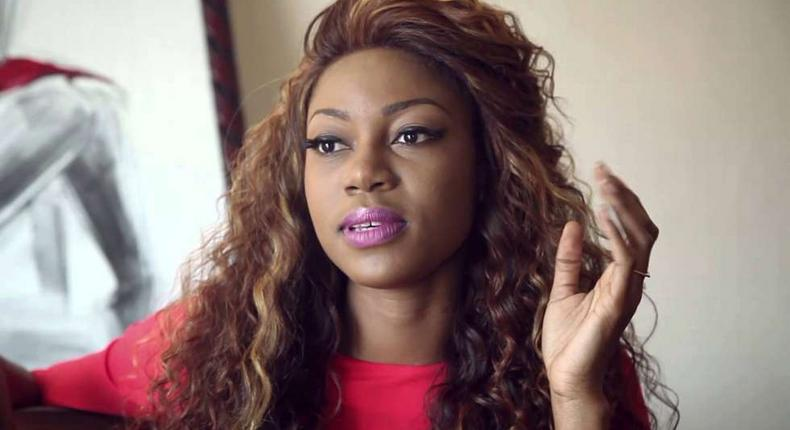 Yvonne Nelson says she is disappointed in the police