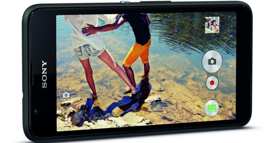 Sony Xperia E4g: LTE, Dual-SIM und 64-Bit für 129 Euro