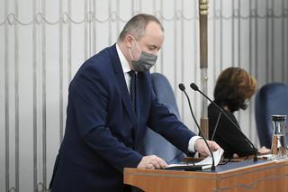 Bodnar do Morawieckiego: Polacy liczą, że dzięki środkom UE uporamy się ze skutkami pandemii