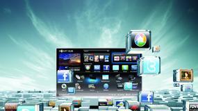 Ponad 10 milionów pobrań z Samsung TV Apps