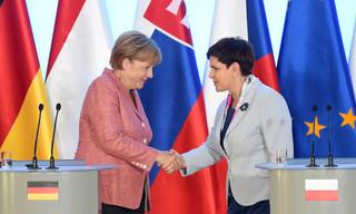 'Der Spiegel': Decyzja Merkel o ponownej kandydaturze dopiero w 2017 r.