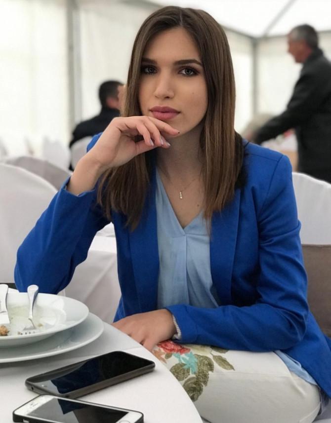 Irena Dragičević