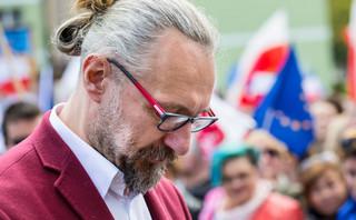 Proces byłego lidera KOD Mateusza Kijowskiego zacznie się od nowa
