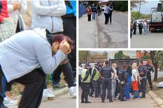 ISIDORA POGINULA NA KUĆNOM PRAGU Pregazio je automobil bez vozača, jecaji majke odzvanjali ulicom: Pobegla bi da je videla auto!