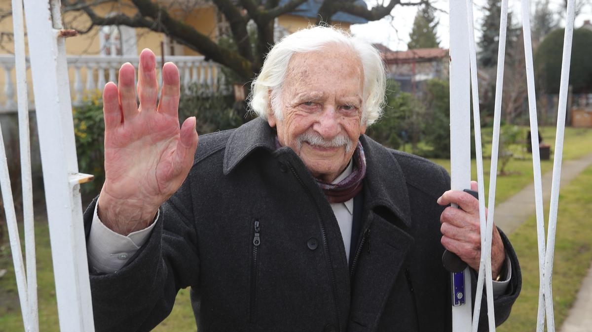 Lefogyva, meggyötörten tért haza – Egy éve nincs köztünk Bálint gazda, akit se a nácik, se a kommunisták nem tudtak megtörni
