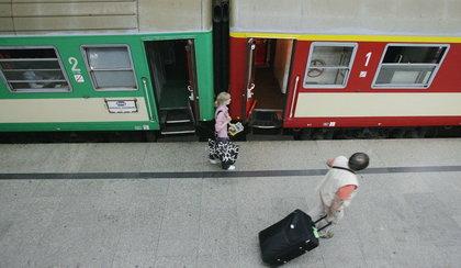Będą wyższe odszkodowania za opóźniony pociąg