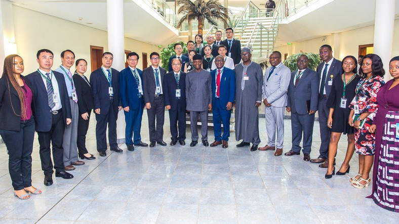 African Development Bank meets Chinese investors to discuss Special Agro Processing Zones