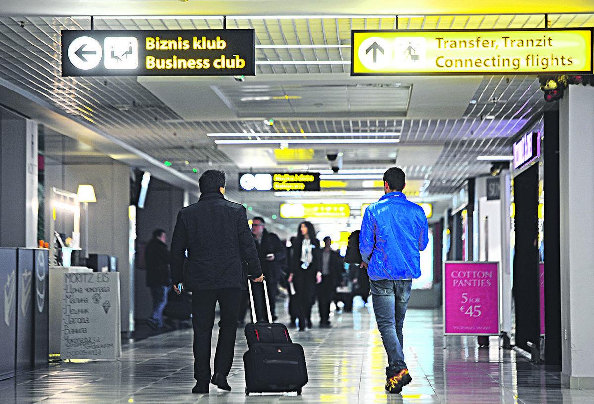 Od koncesije Aerodroma u budžet će se sliti 417 miliona evra, evo šta bi trebalo da uradimo s tim parama