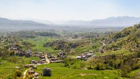 Lista Światowego Dziedzictwa w Zagrożeniu bez Doliny Katmandu oraz Ogrodów Szalimar