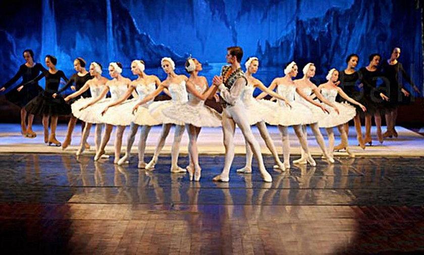 Rosyjski Balet Klasyczny