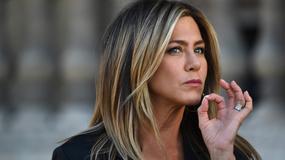 Jennifer Aniston: ludzie są uzależnieni od sprośnych historyjek