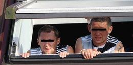 Piłkarze z zarzutami korupcyjnymi!