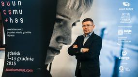 Piąta edycja Actus Humanus od 7 grudnia w Gdańsku