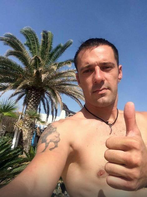 Andrej Beuc