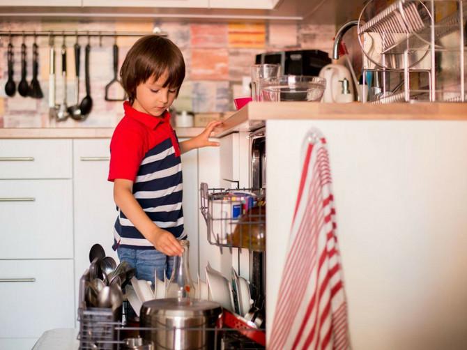 Da li dete od devet godina smete da ostavite samo kod kuće? Šta kaže zakon, a šta psiholozi