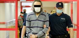 Skazany na dożywocie za brutalne morderstwo Tomasz J. (42 l.) chce nowego procesu