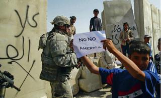 Amerykanie szukają planu dla Iraku. Czy wycofają wojska z Zatoki Perskiej?