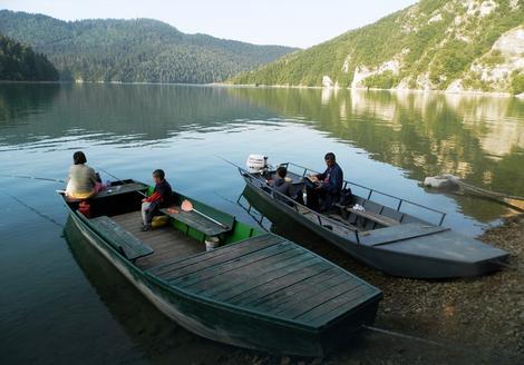 Zlatarsko jezero foto Z. Dulanovic