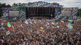Przystanek Woodstock 2017: decyzją burmistrza zdemontowano barierki pod Dużą Sceną