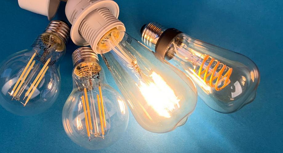 Retro-LEDs im Vergleich: Philips Hue, Elesion & Hama