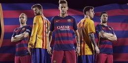 Szokująca zmiana w Barcelonie! Zerwali z tradycją!