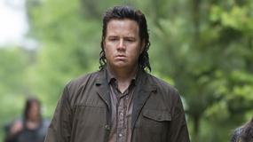 "Aktor ""The Walking Dead"" znika z Facebooka"