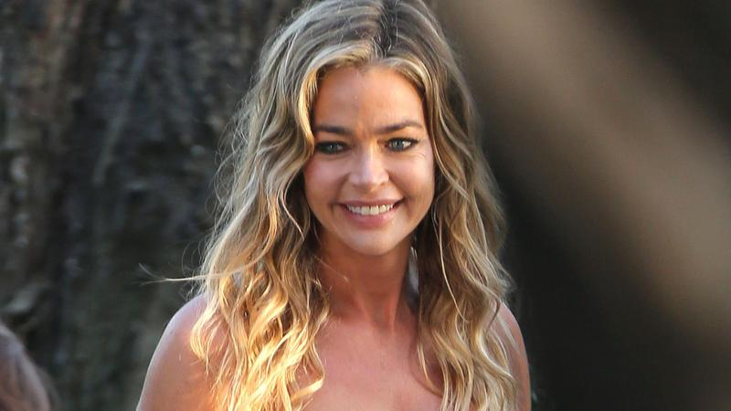 Denise Richards / Fotó: Northfoto