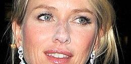 Makijażowa wpadka Naomi Watts