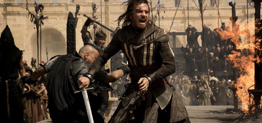 """""""Assassin's Creed"""". Czy można się przenieść w przeszłość? Jak najbardziej!"""