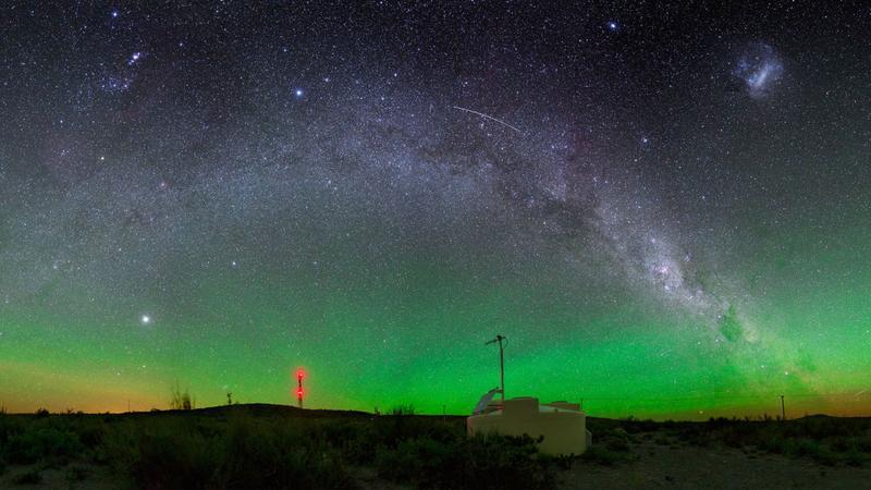 Kolejne odkrycie astronomów pomoże lepiej zrozumieć kosmos