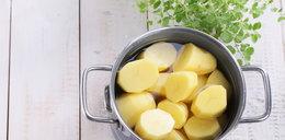 Ziemniaki ugotujesz bez soli, będą smaczne. Mamy dla was przepisy