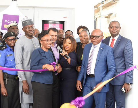 FCMB expands branch network, opens ultra-modern branch in Oshodi, Lagos