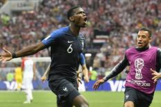 ISTORIJSKO FINALE MUNDIJALA Francuska prvak sveta, hrabra Hrvatska pala u borbi za titulu!