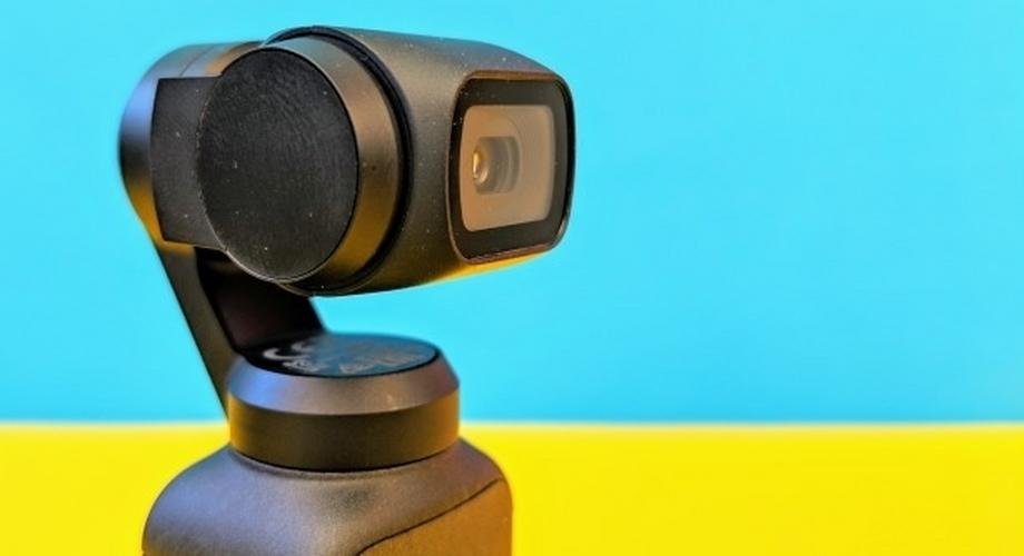 Test DJI Osmo Pocket: das kleinste Gimbal mit Kamera
