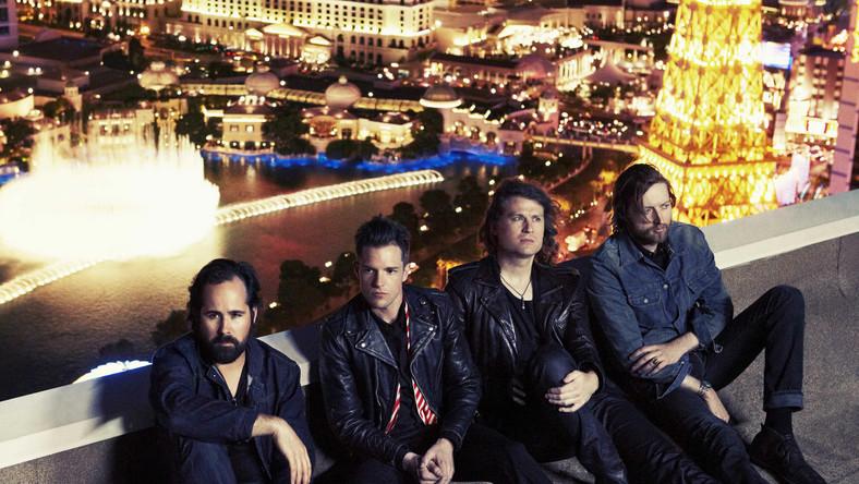 The Killers wydali płytę ledwo przyzwoitą