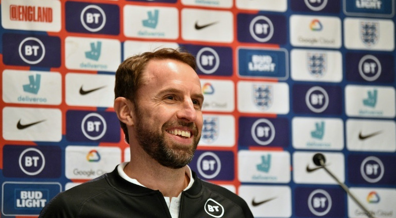 Being England manager not about winning popularity contests - Southgate