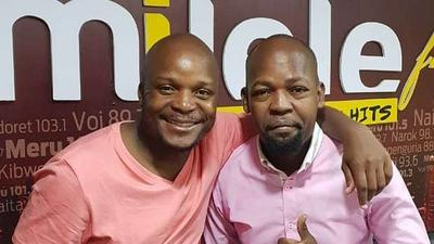 I was sacked on Friday, by Monday I had 8 job offers- Jalang'o on Milele FM Firing