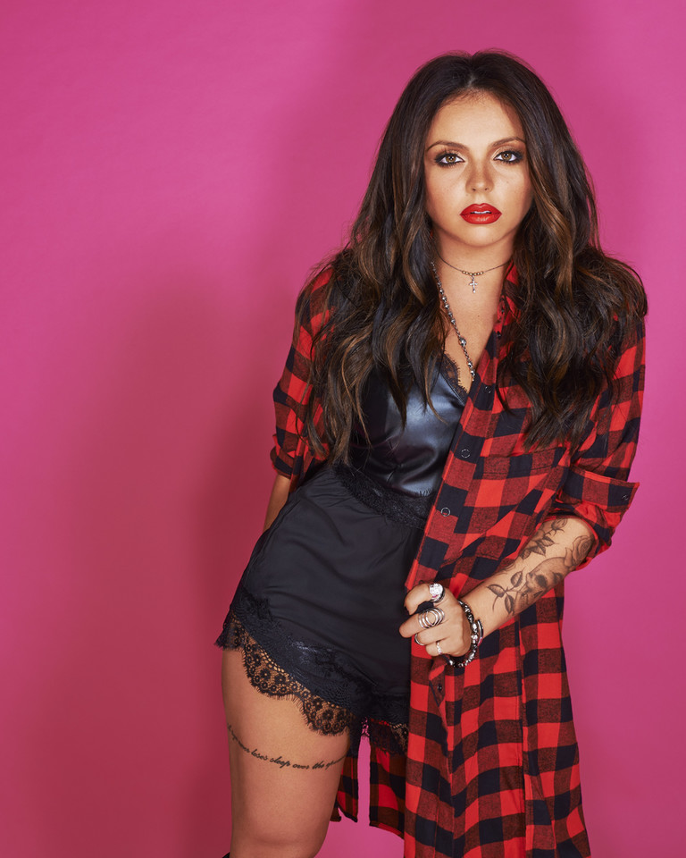 Jesy Nelson z Little Mix