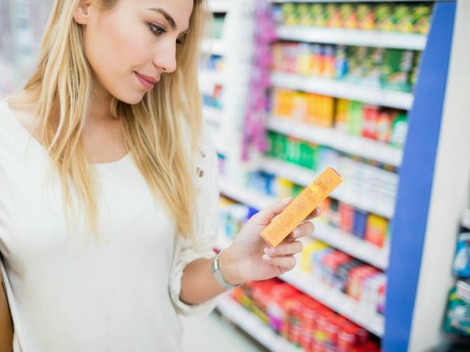 Tamara objašnjava: Kada kupujem namirnice, radim OVE stvari, i baš NIKADA nisam bez para!